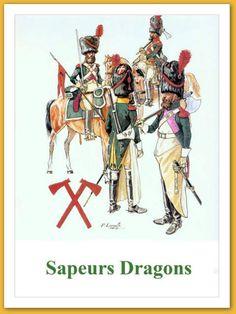 Les Sapeurs Dragon