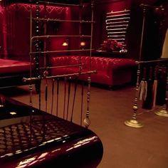 50 Sfumature di Grigio Film: nuove foto della Red Room e di Christian Grey | 50 Sfumature Italia