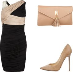 """""""Untitled #255"""" by achristie ❤ liked on Polyvore"""