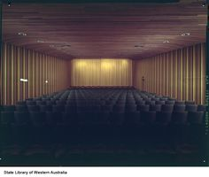 227308PD: Cinecentre, corner of Murray and Barrack Streets, Perth, 1975