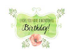 #Whatsapp this wonderful #birthday greeting with this #HappyBirthday #Ecard