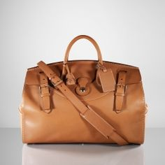 f3ae1ce4eeb5 Ralph Lauren The Ralph Lauren Cooper Bag for men makes the perfect  traveling companion