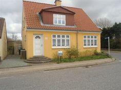 Hovedgaden 38, 9480 Løkken - Dejlig Skagens villa #løkken #villa #selvsalg #boligsalg