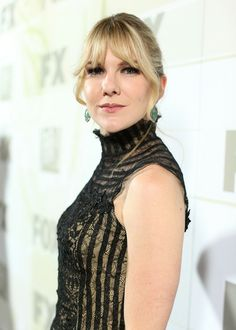 Lily Rabe