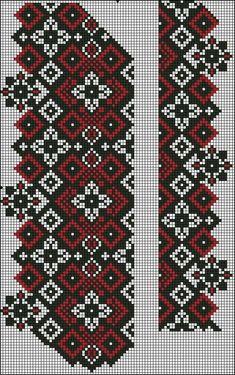 Cross Stitch Borders, Cross Stitch Charts, Cross Stitching, Cross Stitch Embroidery, Embroidery Patterns, Cross Stitch Patterns, Bargello Needlepoint, Wrist Warmers, Lace Border