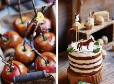 Horse Cake | Horse Party | The Merrythought