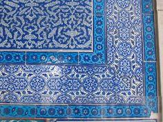 Fine arts - Topkapi palace - circumcision room.