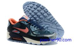 sports shoes b6d73 be8f0 Chaussures Nike Air Max 90 Tape Femme 0011  Chaussures Modele M01909  -  €68.99