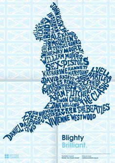 Brilliant Britain #sexpistols