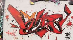 Graff -Graph -Art urbain -graffiti-mur peint-street art - 113118434504119207618 - Picasa Albums Web