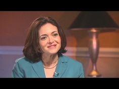 What Google CEO taught Sheryl Sandberg