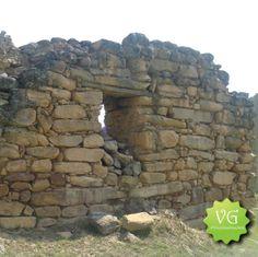 #Ruinas. Gachantivá.c  Colombia