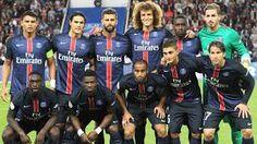 Resultado de imagem para PSG FC FOTOS 2016