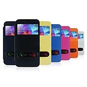 Official Ultra-thin S View Full Body Case for... – USD $ 4.99