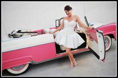 #Pink #Cadillac