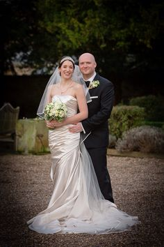 Gorgeous Catriona and James.  Image by David Lowerson Photography
