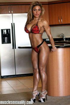Carla gutierrez