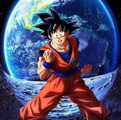 Goku!♡>//w//<