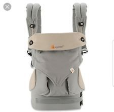 Authentic 100% Genuine Ergobaby Four Position 360 Baby Carrier http://ift.tt/2rTNkSF