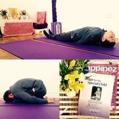 Dedicating life to Seva ... Yoga