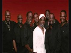 Maze Ft Frankie Beverly - The Ballads Collection