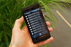 BlackBerry Z10 coming to AT March 22nd for $199.99, pre-orders open tomorrow