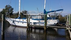 Hudson 50 Sailboat for Sale