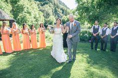 Utah Photographer Emmy Lowe Photo Wedding Log Haven