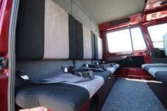 Marine Carpet, Steel Gauge, Overhead Storage, Truck Interior, Head Unit, Air Ride, Led Light Bars, Camping Car, Storage Compartments