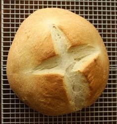 Simple One Hour Homemade Bread Makes 2 loaves 5 1/4 cups white bread flour 2 – 4 Tbsp. sugar 1 1/2 tsp. salt 1 1/2 Tbsp. (rounded) saf-instant yeast 1 1/2 Tbsp. oil 2 cups warm water (somewhe…