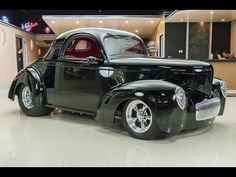 1941 Willys Street Rod for sale #1871513 | Hemmings Motor News