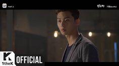[MV] KIHYUN(기현) (MONSTA X(몬스타엑스)) _ ONE MORE STEP(한 걸음 더) (She was pretty(그녀는 예뻤다) OST Part.3)