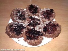 Najrychlejsi kolac z mikrovlnky o Cookies, Chocolate, Food, Crack Crackers, Biscuits, Essen, Chocolates, Meals, Cookie Recipes