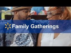 Family Gatherings Are Made Easier With Walmart