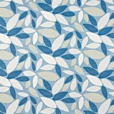 Pimlico Denim 100% Cotton 137cm wide | 32cm Curtaining