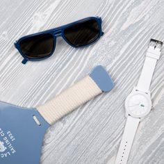 Letná set Lacoste, pánske hodinky Lacoste nájdet tu http://www.1010.sk/c/panske-hodinky-lacoste/