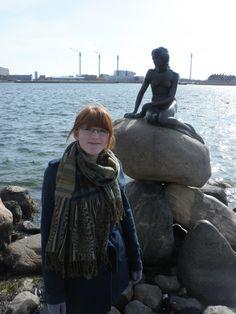 Die kleine meerjungfrau an der langelinie kopenhagen for Kopenhagen interessante orte