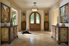 Entrance Foyer Light Fixtures
