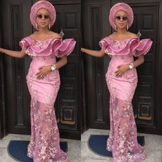 Creative Collection Of African Dresses For African Queen Related Keywords cord lace asoebi styles yellow cord lace styles lates. Nigerian Lace Styles Dress, Nigerian Outfits, African Lace Styles, Lace Dress Styles, African Lace Dresses, Latest African Fashion Dresses, Ankara Styles, Nigerian Dress, African Blouses