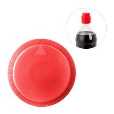Na ratunek bąbelkom! - Balvi: korek do butelek - napoje gazowane #wino #bialewino #czerwonewino #wine #whitewine #redwine #glassofwine #szampan #sylwester #impreza #party #gadgets #new #korek #zakrętka #gaz #gas #awesome #balvi #onemarket.pl #bubble #bubbles #bubbletea