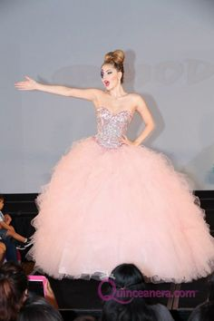 This is the sweetest #quince #dress we ever did see. Wonder if it tastes as sweet as it looks...