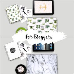 Bloggers set - monysims
