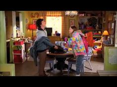 The Middle Wiki - Sue and Axl Are Classmates - YouTube