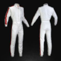 Tuta stile anni 60 One Vintage Suit 1960s Racing
