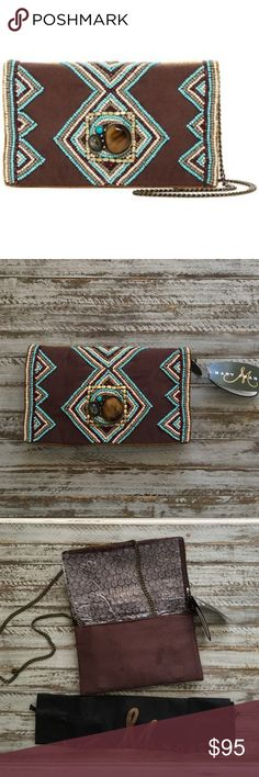 🎄Christmas Gift 🎁 Mary Frances | Beaded Bag Absolutely gorgeous purse! Comes with dust bag, extra beads, & certificate of authenticity. Chain shoulder strap & fold-over flap with magnetic closure. A truly beautiful piece to own! Mary Frances Bags Shoulder Bags