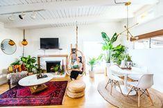 A Desert Mod Boho Home for Musicians — House Call