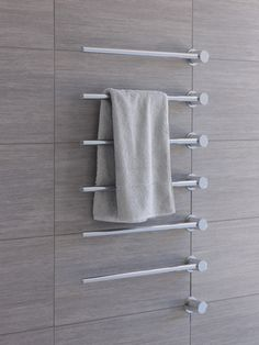 Other Hardware | Towel Warmer : From Hastings Tile & Bath