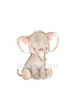 little pachyderm