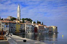 Rovinj Kroatia
