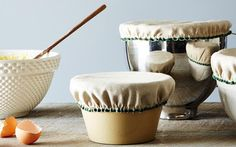 Reusable Everyday Products for a More Sustainable Green Kitchen